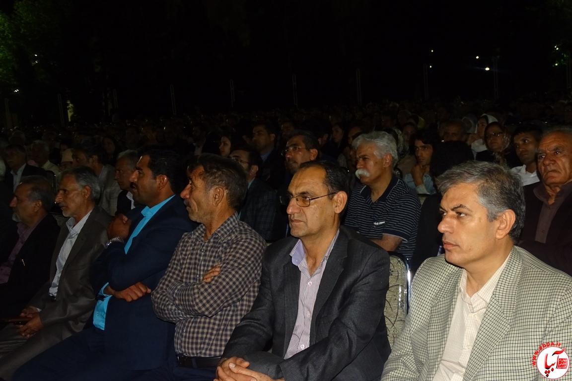 بهمن-بیگی-13 مراسم بزرگداشت محمد بهمن بیگی در شیراز برگزار شد/ اختصاصی آبپا