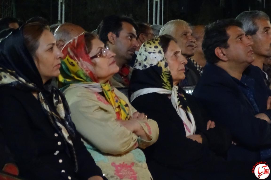 بهمن-بیگی-17 مراسم بزرگداشت محمد بهمن بیگی در شیراز برگزار شد/ اختصاصی آبپا