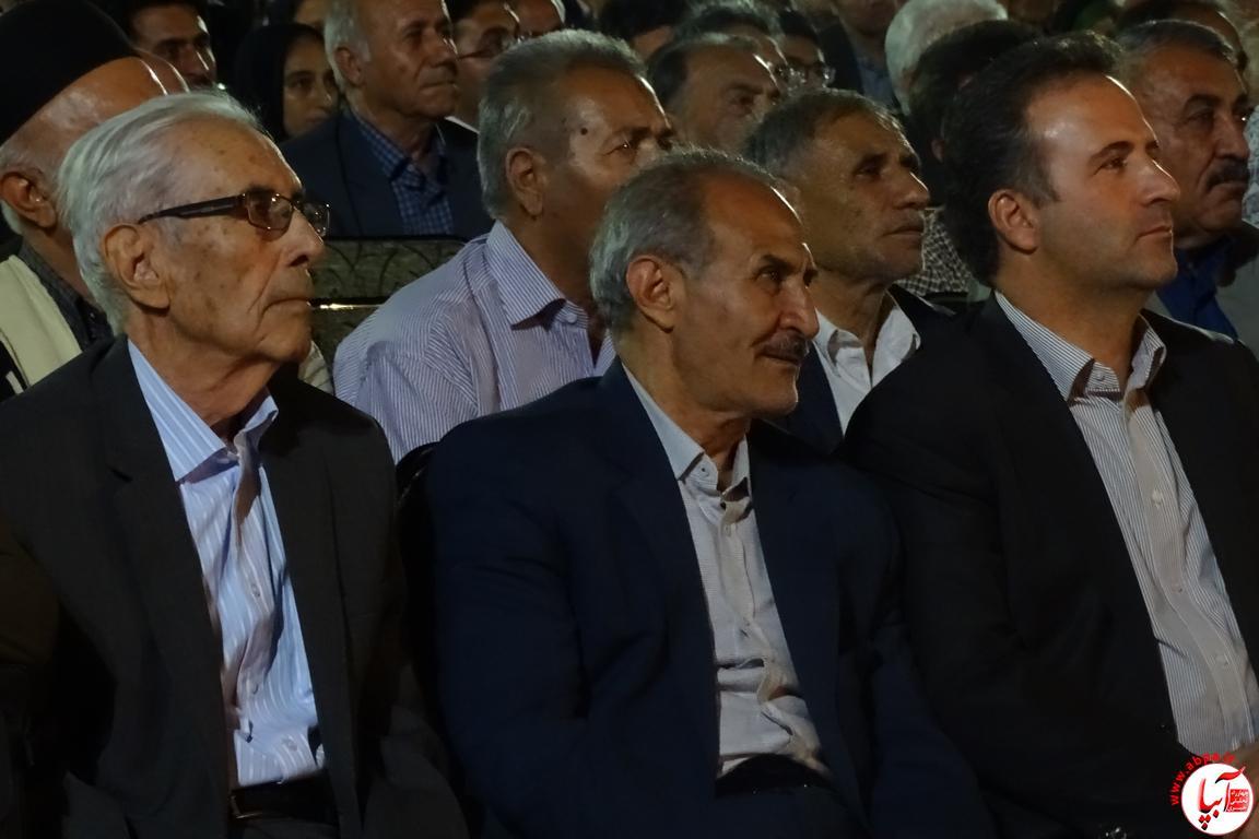 بهمن-بیگی-19 مراسم بزرگداشت محمد بهمن بیگی در شیراز برگزار شد/ اختصاصی آبپا