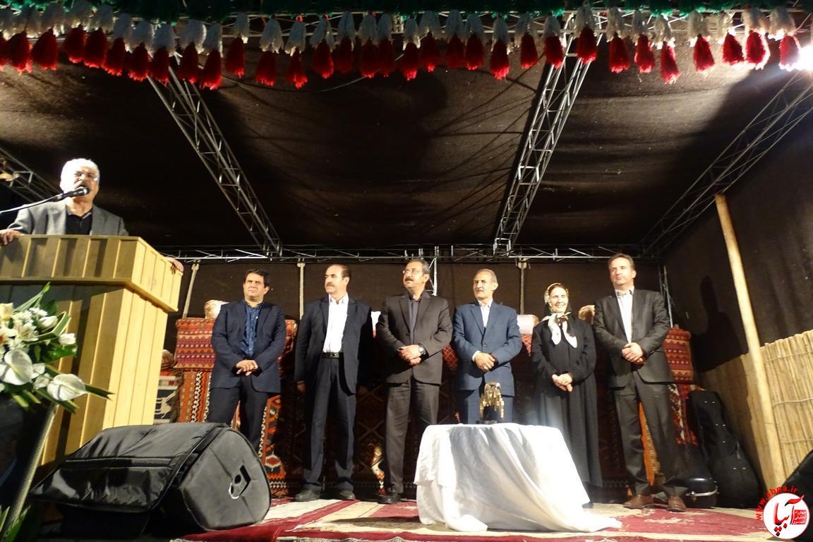 بهمن-بیگی-20 مراسم بزرگداشت محمد بهمن بیگی در شیراز برگزار شد/ اختصاصی آبپا