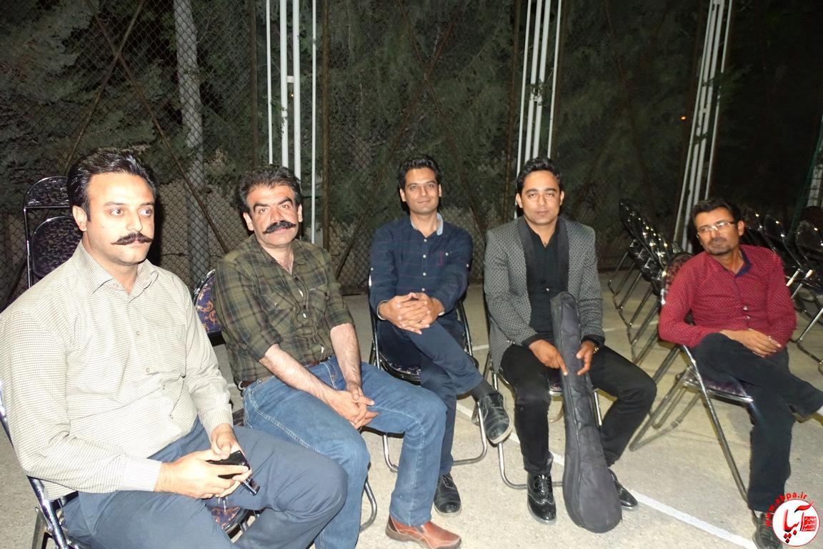 بهمن-بیگی-3 مراسم بزرگداشت محمد بهمن بیگی در شیراز برگزار شد/ اختصاصی آبپا