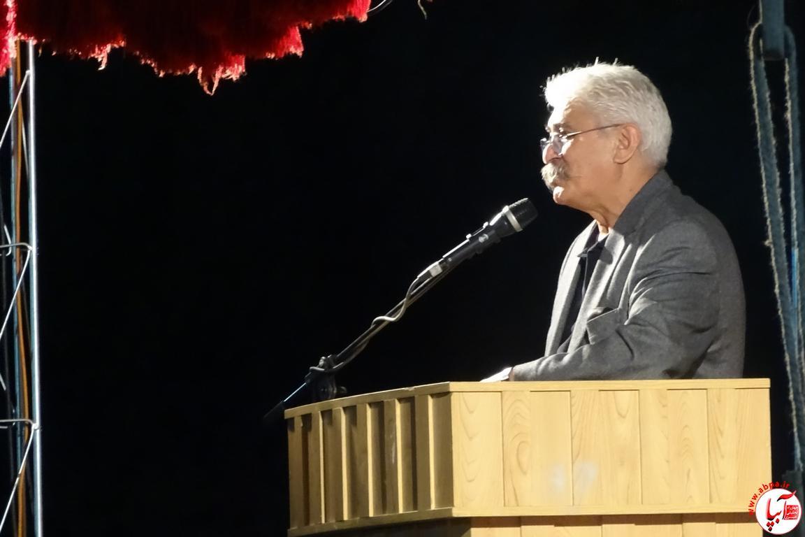 بهمن-بیگی-8 مراسم بزرگداشت محمد بهمن بیگی در شیراز برگزار شد/ اختصاصی آبپا