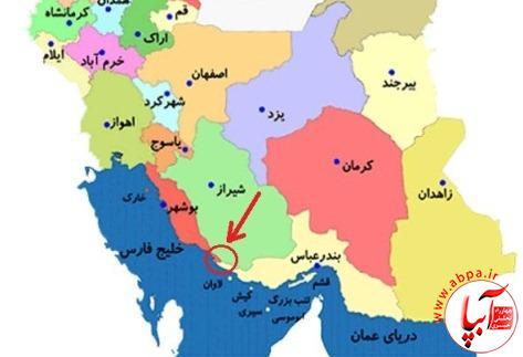 استانداری فارس الحاق روستاهای هرمزگان به فارس را کلید زد