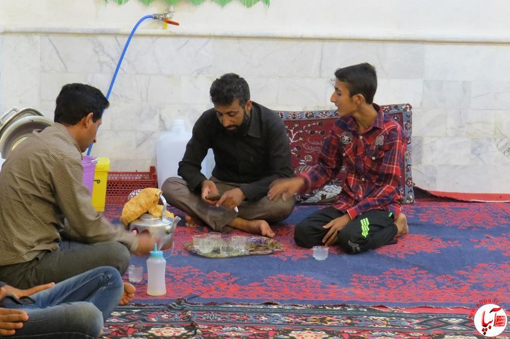 IMG_9168 رمضان در مساجد 14 : مسجد شهید طالقانی