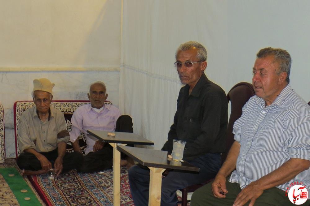 IMG_9169 رمضان در مساجد 14 : مسجد شهید طالقانی