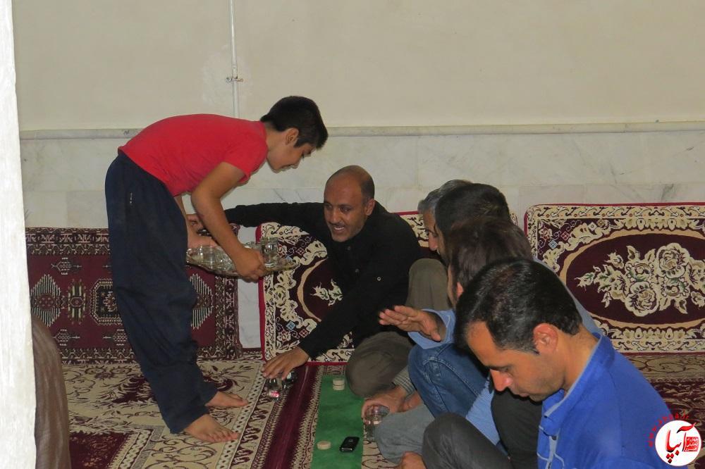 IMG_9170 رمضان در مساجد 14 : مسجد شهید طالقانی
