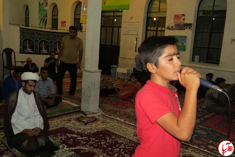 IMG_9173 رمضان در مساجد 14 : مسجد شهید طالقانی