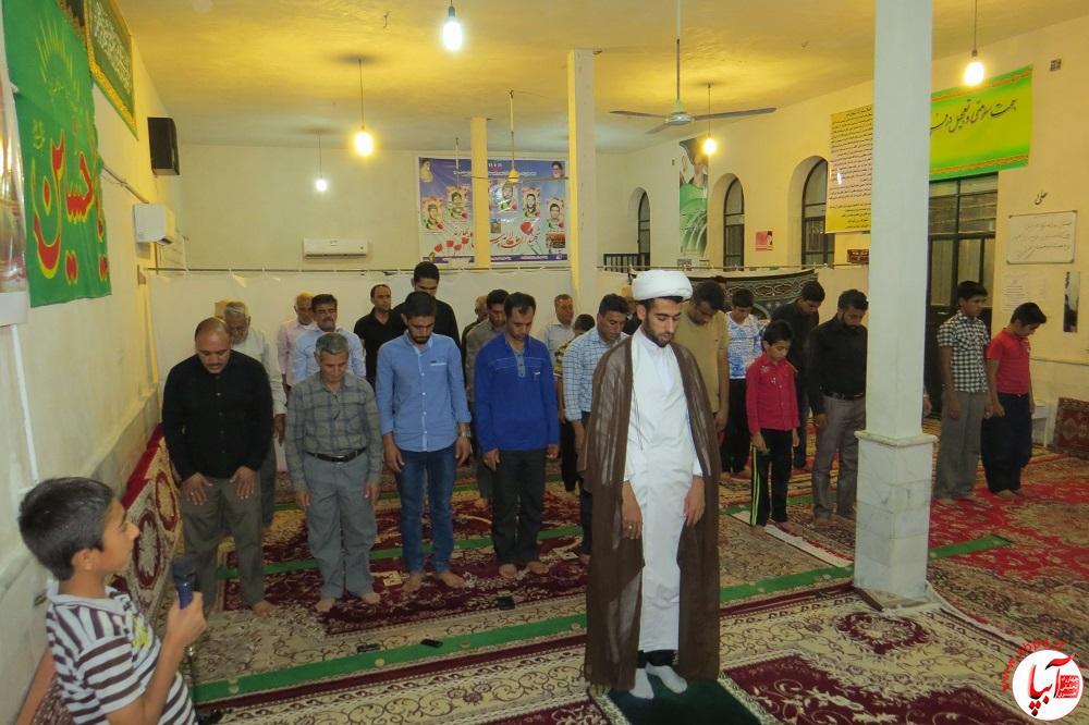 IMG_9180 رمضان در مساجد 14 : مسجد شهید طالقانی