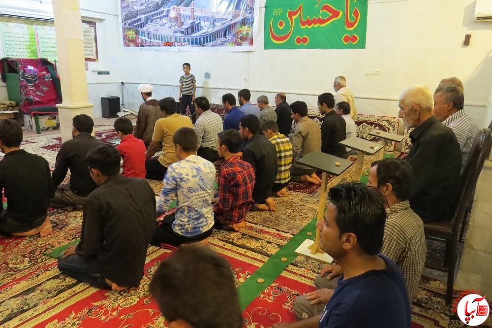 IMG_9181 رمضان در مساجد 14 : مسجد شهید طالقانی