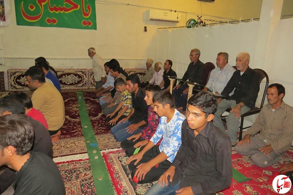 IMG_9182 رمضان در مساجد 14 : مسجد شهید طالقانی