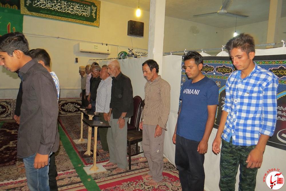 IMG_9183 رمضان در مساجد 14 : مسجد شهید طالقانی