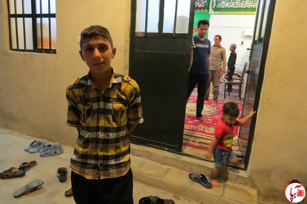 IMG_9185 رمضان در مساجد 14 : مسجد شهید طالقانی