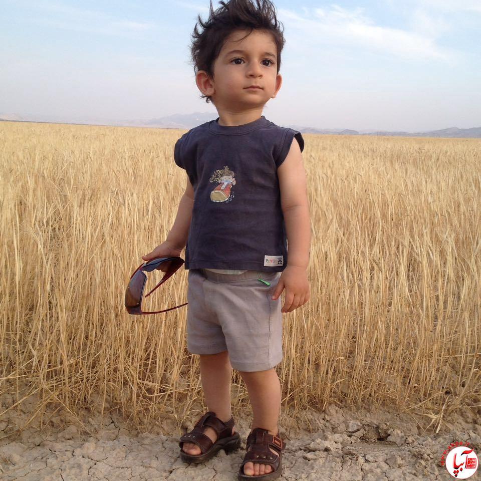 امیر عباس روشندل