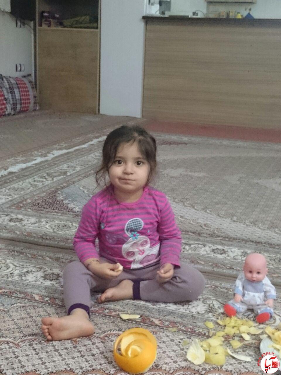 ثنا افشاری