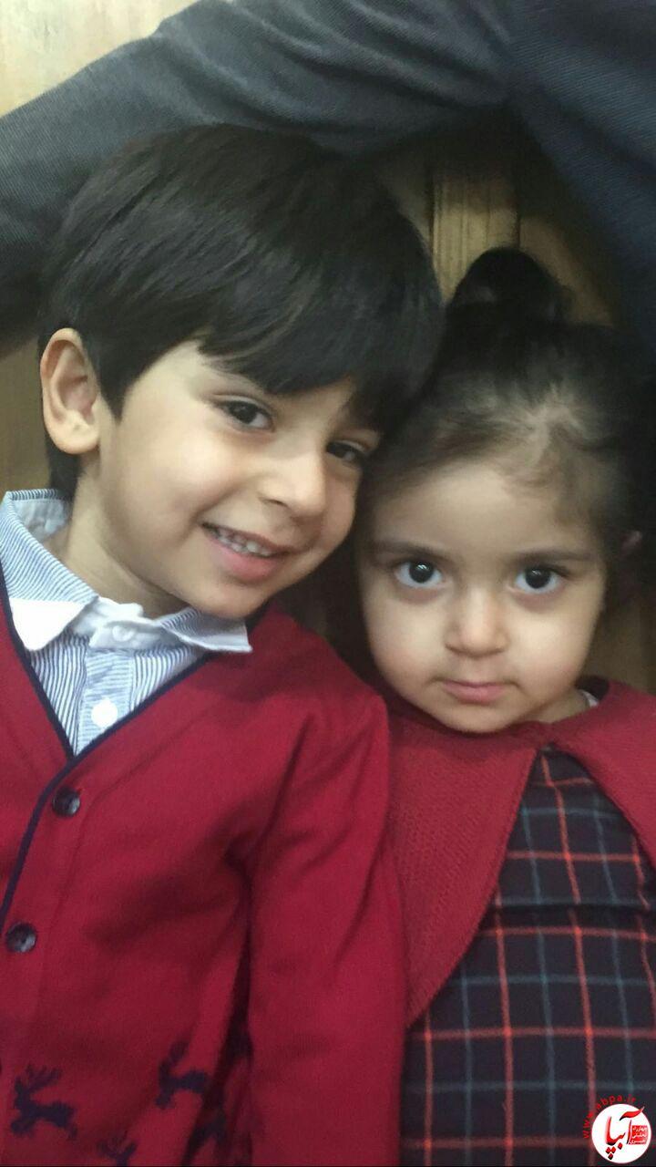 ثنا و محمد حق پرست