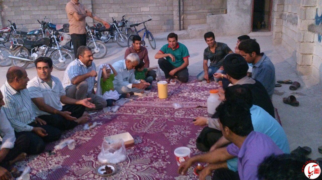 11c34720-313f-4e10-90a0-bf0156b8d49a رمضان در مساجد 19 : مسجد صاحب الزمان نوجین