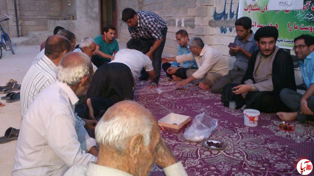 3543c76a-ef62-4661-b197-7344e842dd77 رمضان در مساجد 19 : مسجد صاحب الزمان نوجین