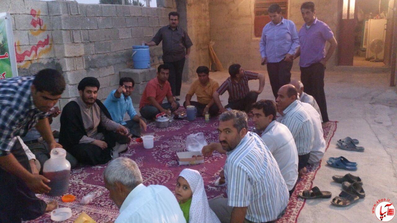 fdf6b856-4cec-42d8-9809-e097aa8a8464 رمضان در مساجد 19 : مسجد صاحب الزمان نوجین