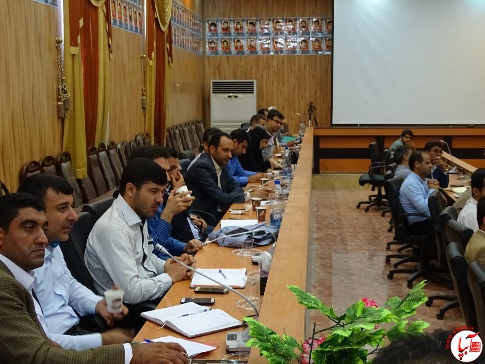 شورای اداری بودجه11