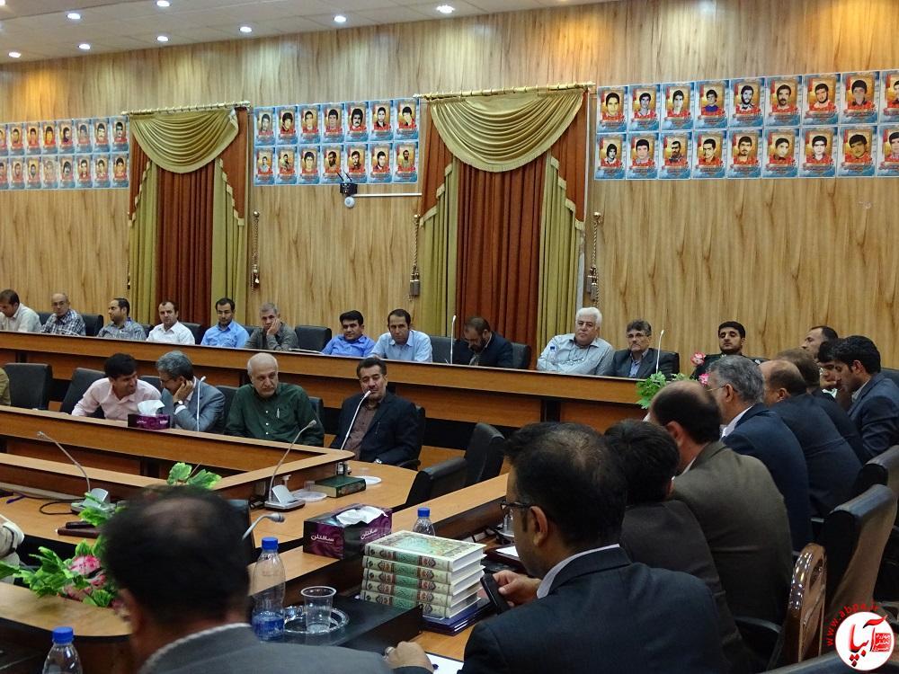 شورای اداری بودجه3