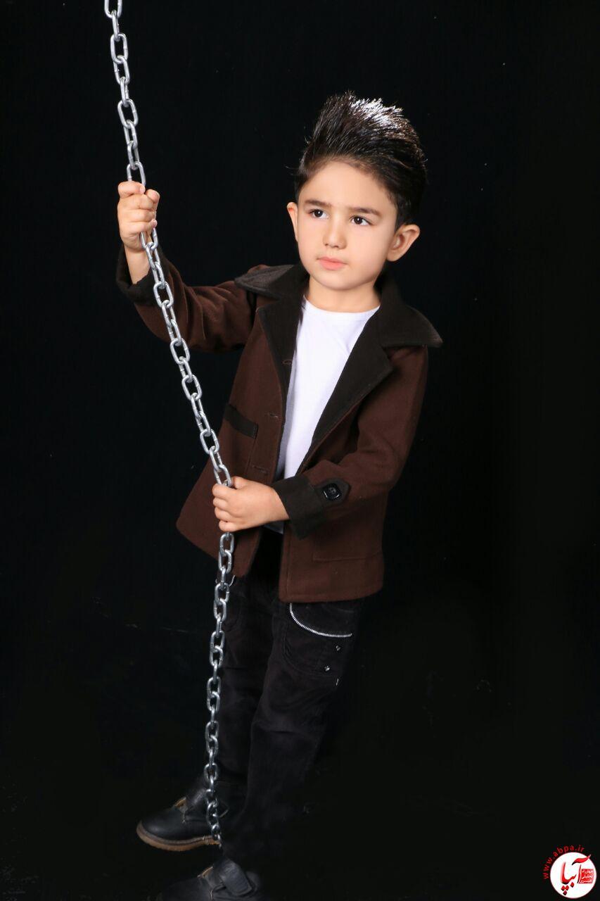 محمد-میرزاییان2 گالری کودک گلهای آبپا/ ویژه مرداد 95