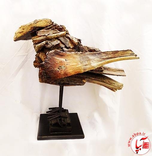 نمایشگاه گلستان محمدی 4