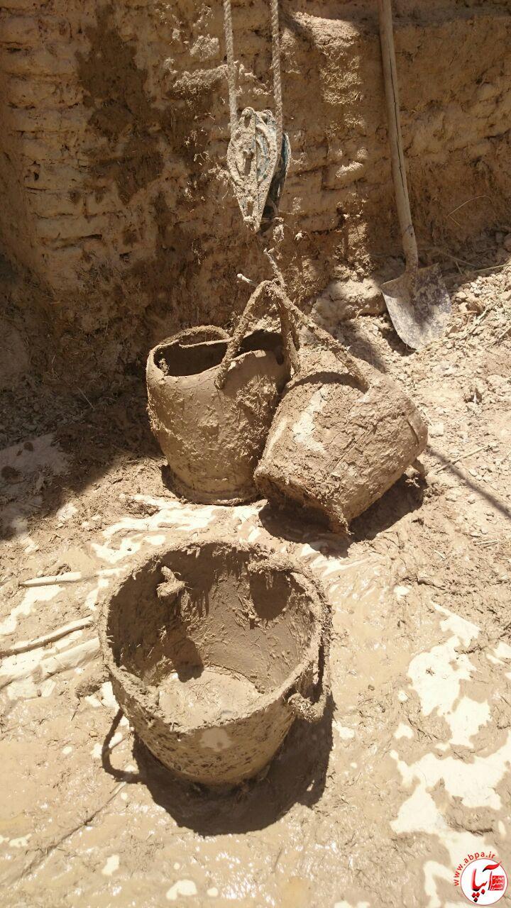 آبپا-میراث-1 استقبال ساکنان بافت قدیم شهرستان فراشبند از زمستان