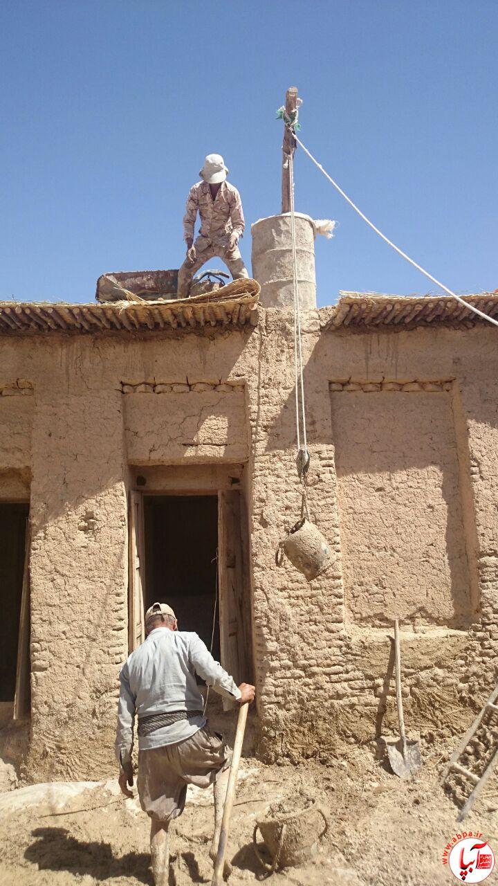 آبپا-میراث-2-1 استقبال ساکنان بافت قدیم شهرستان فراشبند از زمستان