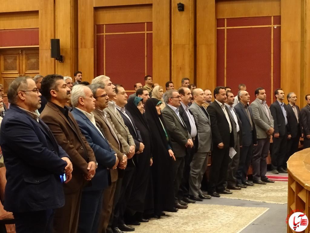 همایش صلح جهانی/ به میزبانی شورای اصلاح طلبان فارس در شیراز برگزار گردید