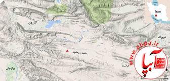 بررسی ساختار آبیاری دوره ساسانی, جنوب غرب فارس