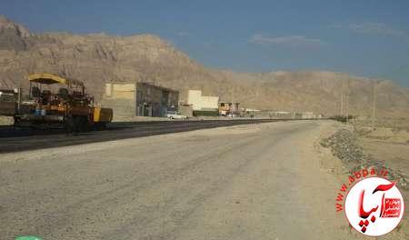 اختصاص ۱۲۰میلیارد ریال برای محورهای ارتباطی بوشهر با فارس