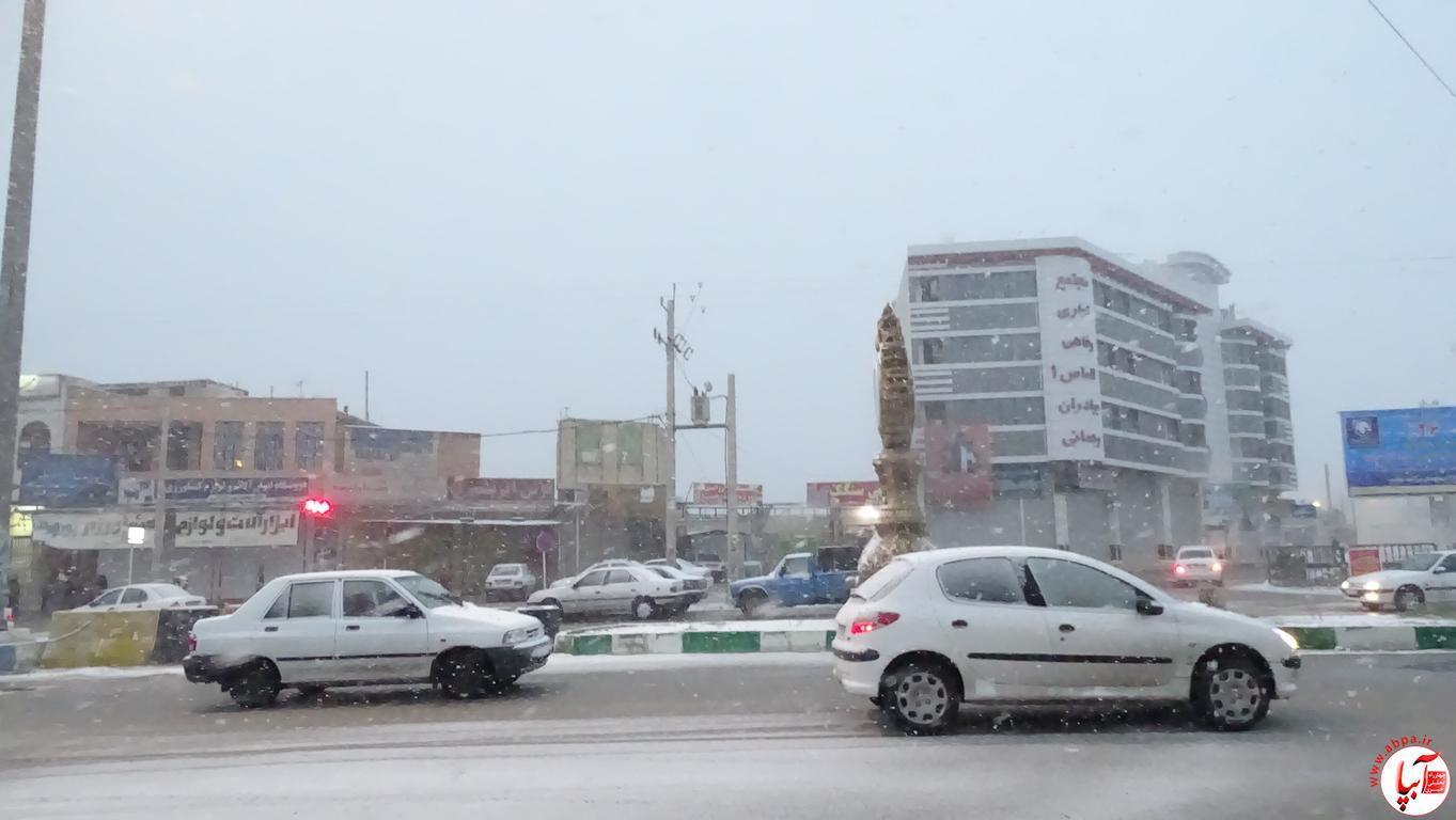 آبپا برف (10)