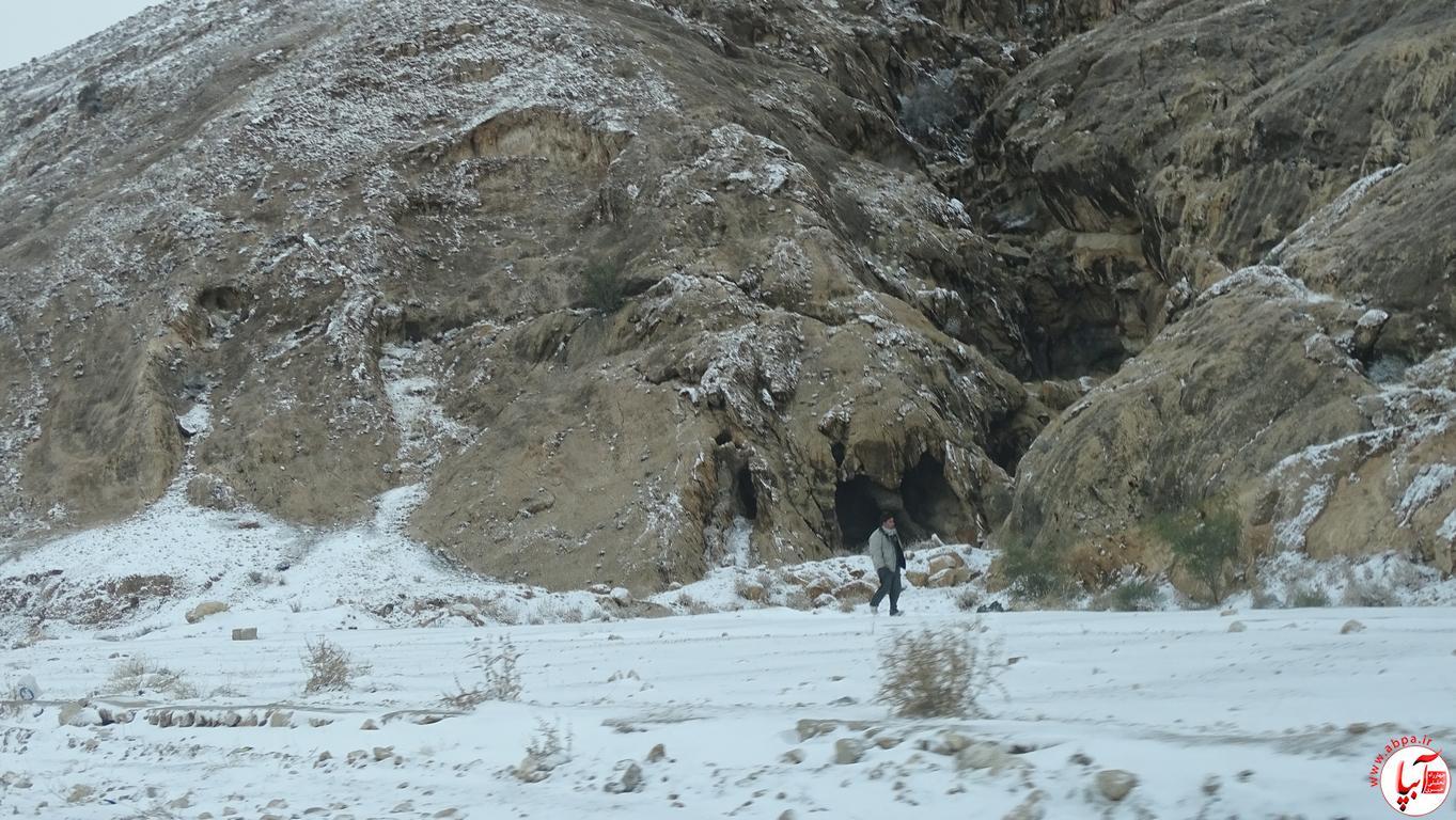 آبپا برف (104)