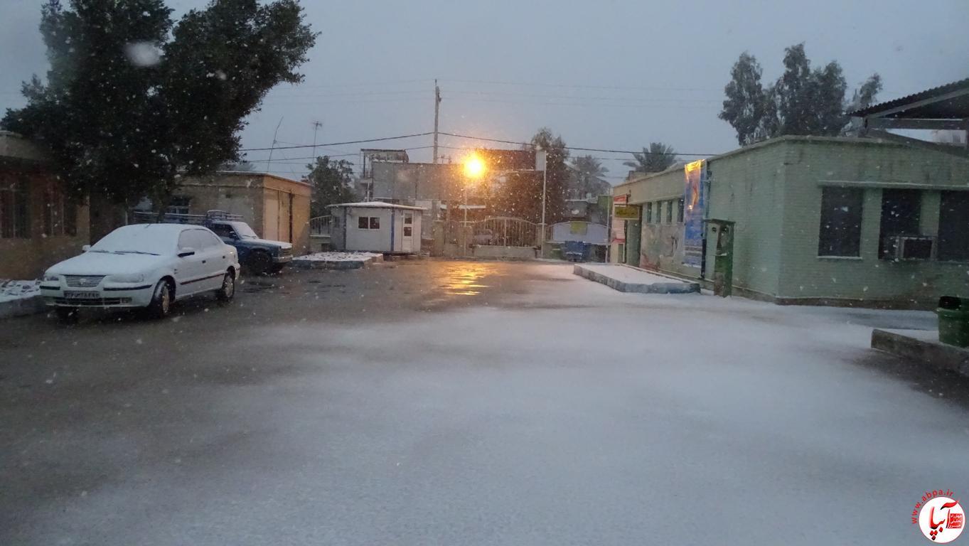 آبپا برف (3)