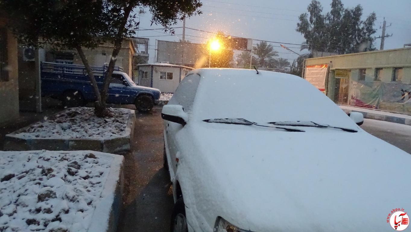 آبپا برف (4)