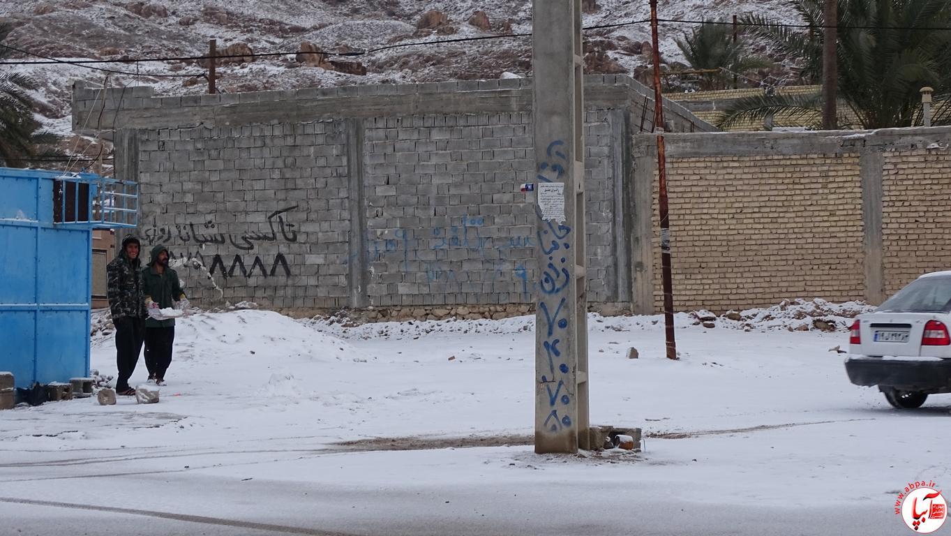 آبپا برف (76)