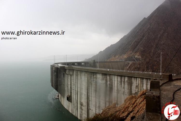 بارون-گنبد-2-9 گزارش تصویری از سد سلمان فارسی قیروکارزین
