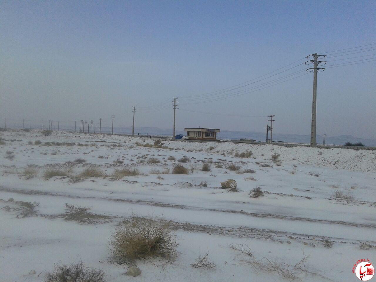 برف (2)