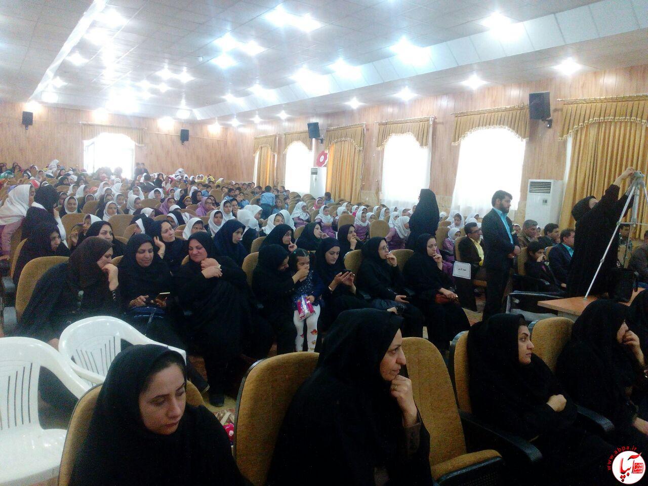 20fd710a-3c1f-4ea1-b199-a4727b70cdbd برگزاری همایش گلستان خوانی در تالار معلم فراشبند