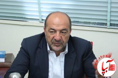 حمایت نماینده ی فیروزآباد,فراشبند و قیروکارزین از وزیر راه و شهرسازی