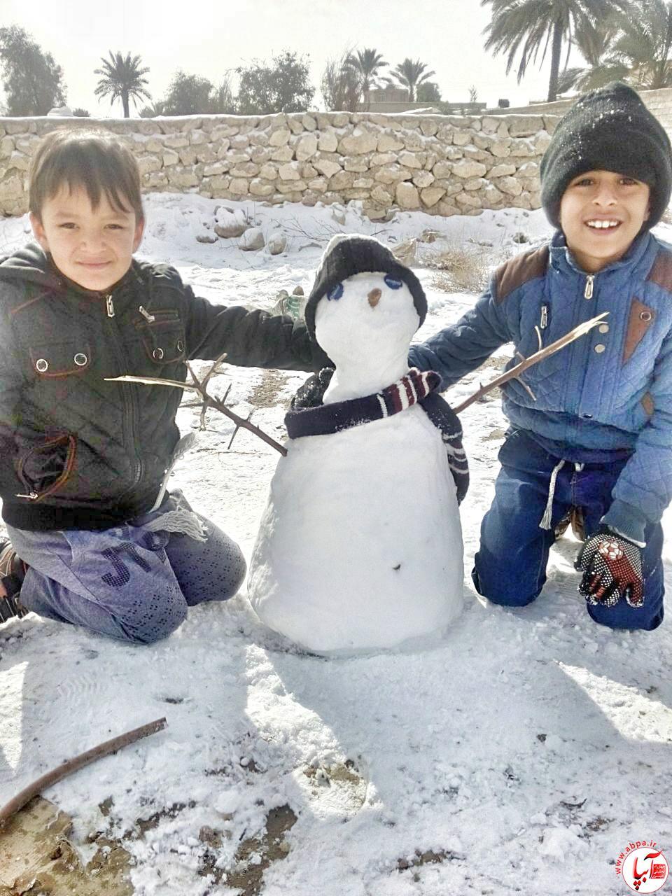 429724097_760732 گالری عکس زمستانه ی کودک آبپا