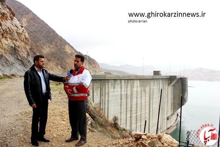 sade-salmane-farsi-ghirokarzin-h گزارش تصویری از سد سلمان فارسی قیروکارزین