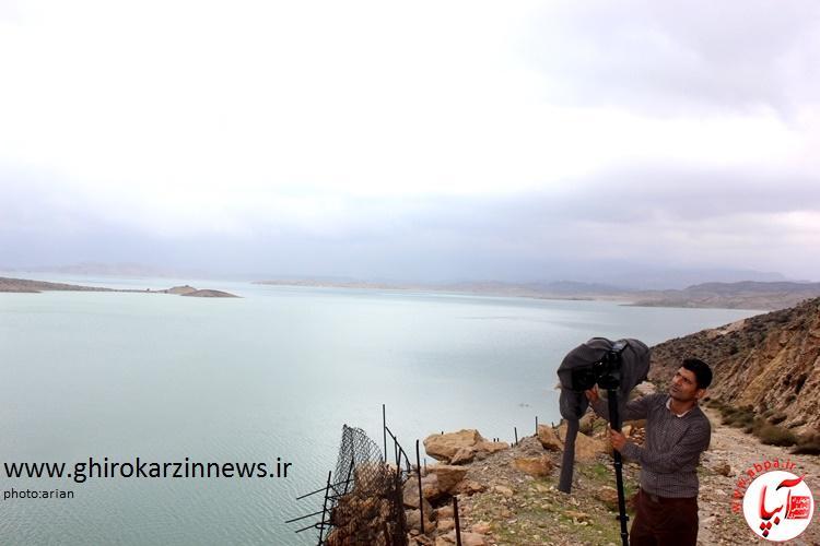 sade-salmane-farsi-ghirokarzin-k گزارش تصویری از سد سلمان فارسی قیروکارزین