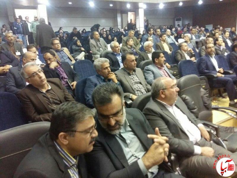آبپا-کرمپور-2 همایش بزرگ اقتصاد مقاومتی و توسعه پایدار با حضور دکتر پزشکیان در فیروزآباد