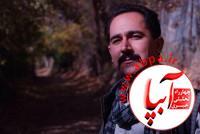 اهدای جایزه پستپروداکشن جشنواره تسالونیکی به حامد ذوالفقاری