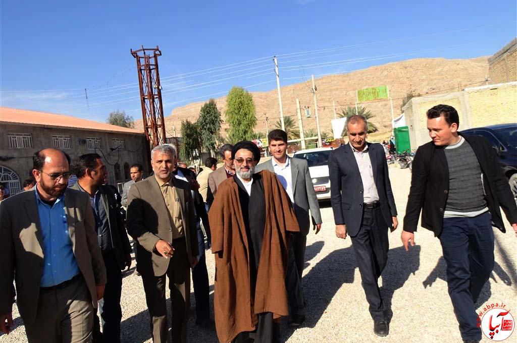 روز-فراشبند-12 حسینیه اعظم قدس شرمنده ی حضور مردم شد/گزارش تصویری شماره 1 از جشن روز فراشبند