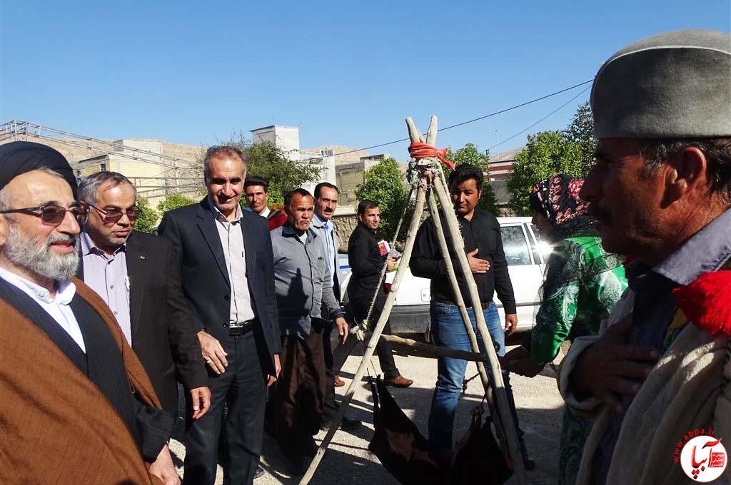 روز-فراشبند-14 حسینیه اعظم قدس شرمنده ی حضور مردم شد/گزارش تصویری شماره 1 از جشن روز فراشبند