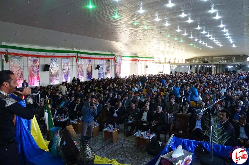 روز-فراشبند-15-1 حسینیه اعظم قدس شرمنده ی حضور مردم شد/گزارش تصویری شماره 2 از جشن روز فراشبند