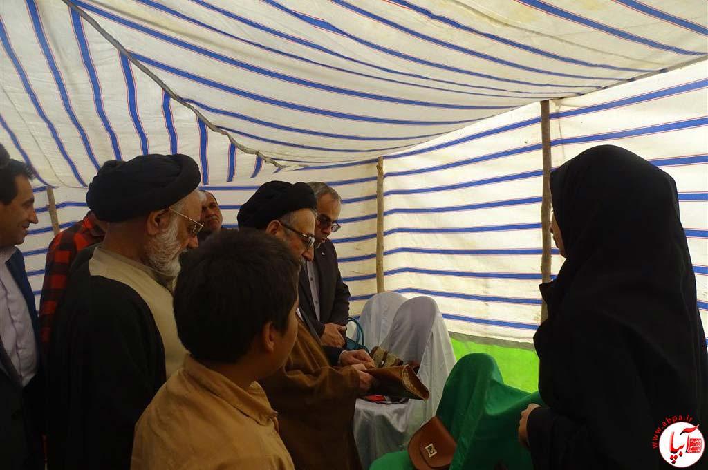 روز-فراشبند-15 حسینیه اعظم قدس شرمنده ی حضور مردم شد/گزارش تصویری شماره 1 از جشن روز فراشبند