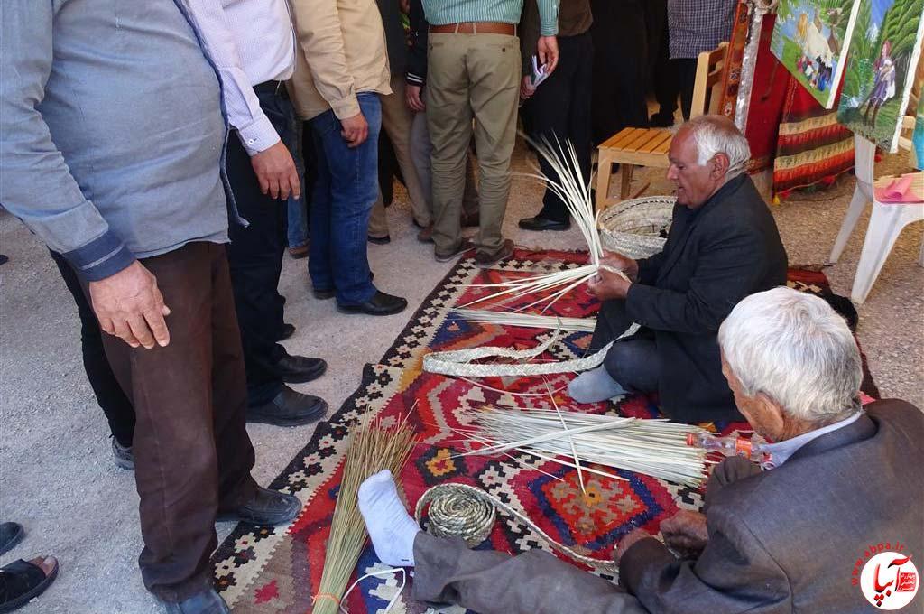 روز-فراشبند-16 حسینیه اعظم قدس شرمنده ی حضور مردم شد/گزارش تصویری شماره 1 از جشن روز فراشبند